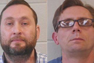 Estos dos profesores de química han sido acusados de fabricar metanfetaminas en su campus al estilo Breaking Bad