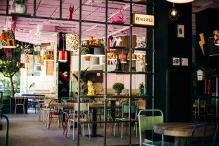 Imagen: The Fitzgerald Burguer & Co (Valencia)