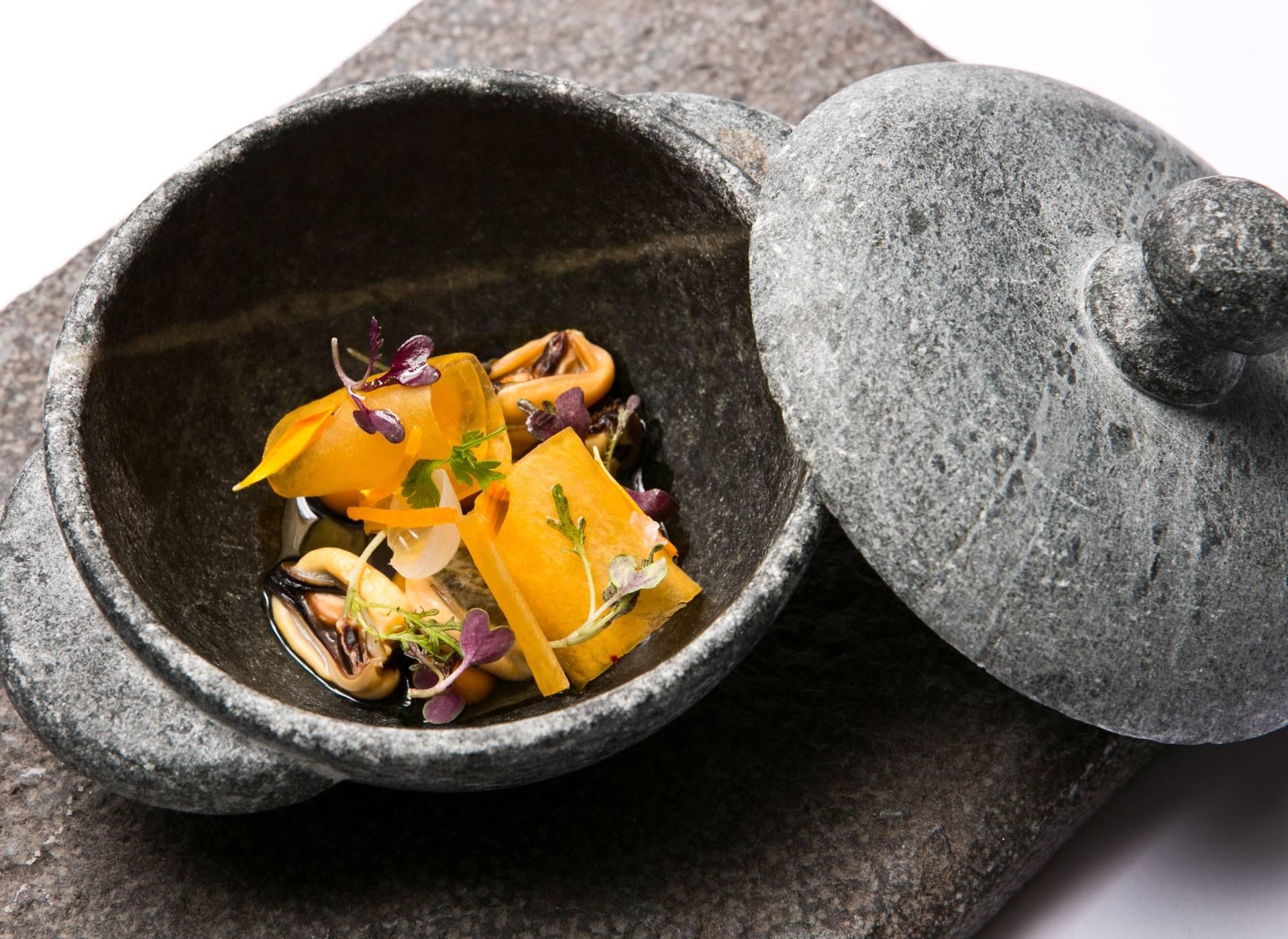 Imagen: Restaurante Angle