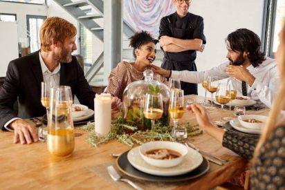 Los 25 consejos infalibles para no engordar en Navidad