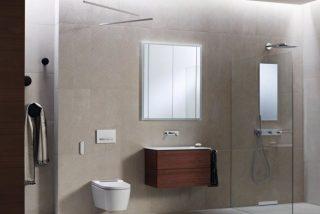 ¿Cómo adaptar sin gastar mucho, el baño de casa a las necesidades de los más mayores?