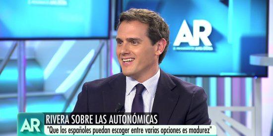 El futuro laboral de Albert Rivera pasa por Telecinco: el 'pastón' que ya le ha ofrecido Mediaset