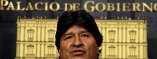 Así fue la 'Operación Rey Desnudo': el plan de EE.UU. contra el Gobierno de Evo Morales
