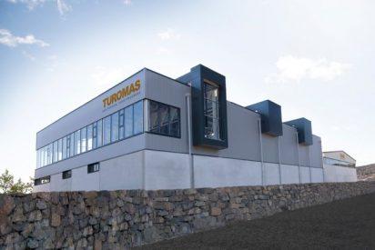 Esta empresa de Teruel con presencia en 100 países, amenaza con irse de España por no tener Internet