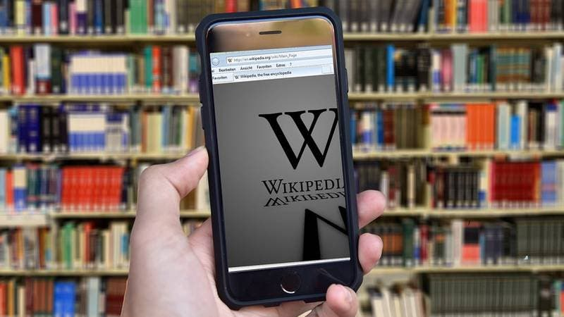 """Wikipedia anuncia una red social propia y libre de publicidad: """"Adiós, Facebook, es hora de algo nuevo"""""""