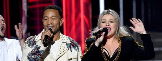 John Legend reescribe una clásica canción para quitarle, según él, su 'rasgo machista'