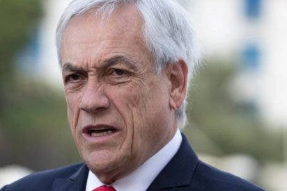 Piñera congela la rebaja de impuestos que beneficiaba a los más ricos, ante la presión de su pueblo