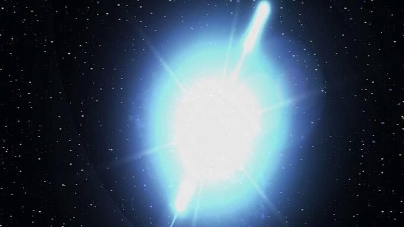 Recrean, sin querer, en un laboratorio la detonación del Big Bang cuando investigaban otra cosa y descubren esto…