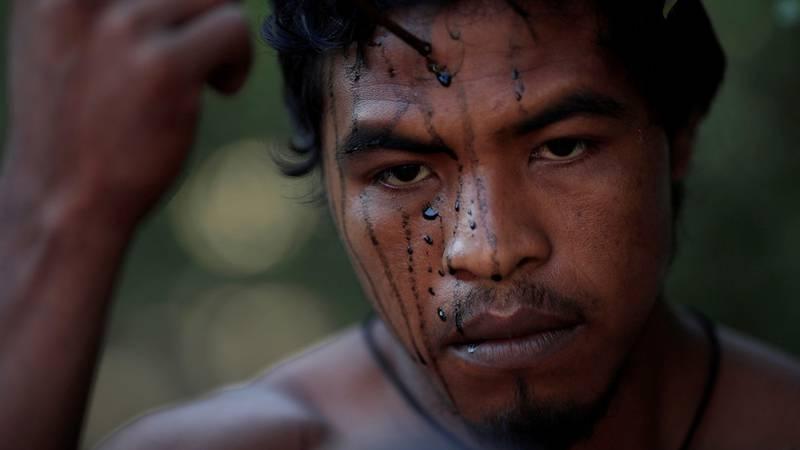 Madereros ejecutan a tiros a este popular guardián indígena de la Amazonía en Brasil