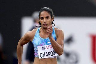 Condenan a 8 años y 6 meses de prisión a esta atleta olímpica neerlandesa por tráfico de drogas