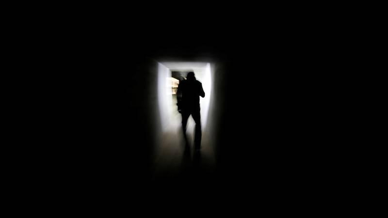Descubren este túnel secreto de 21 metros y llegan a un enorme vivero de marihuana bajo un teatro victoriano en Londres