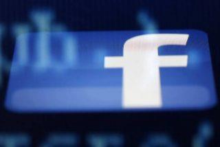 Así es el nuevo logotipo de Facebook