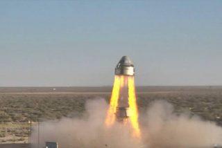 La Starliner de Boeing prueba con éxito sus sistemas de emergencia para una futura misión a la EEI