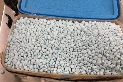La DEA alerta de que los carteles de la droga mexicanos están fabricando cantidades masivas de fármacos falsificados letales que se distribuyen por todo EE.UU.