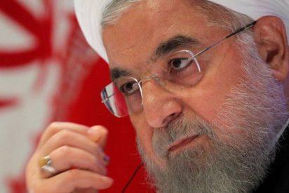 Irán hace público su nuevo paso para reducir sus compromisos en el marco del acuerdo nuclear