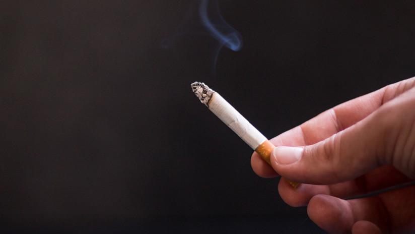 ¿Sabías que fumar aumenta el riesgo de sufrir esquizofrenia y depresión?