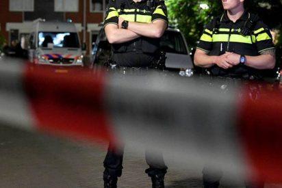 Un piloto de Air Europa informa por error de un secuestro de un avión en el aeropuerto de Ámsterda