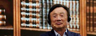 """Ren Zhengfei, fundador de Huawei lo deja claro: """"Podemos sobrevivir muy bien sin EE.UU."""""""