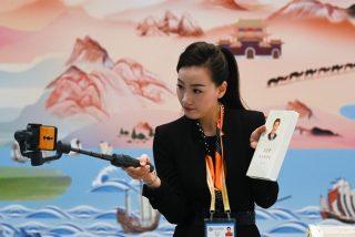 Pekín ya está trabajando en el desarrollo de la tecnología 6G