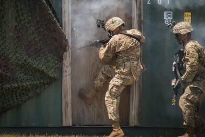 Vídeo viral: El ejército de EE.UU. trabaja ya en este aparato para mirar a través de las paredes