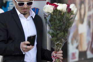 ¿Por qué miles de estadounidenses reciben 9 meses después mensajes de texto enviados por San Valentín, incluso de personas ya fallecidas?