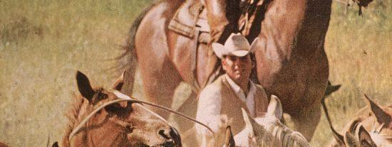 Muere a los 90 años Robert Norris, el 'Hombre Marlboro' que nunca fumó