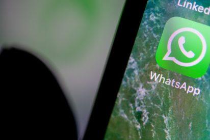 Un nuevo fallo de WhatsApp descarga la batería de varios dispositivos mucho más rápido de lo habitual