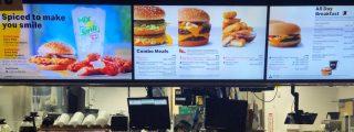Un joven acaba drogado tras tomar un vaso de té en McDonald's con varias bolsitas de marihuana dentro