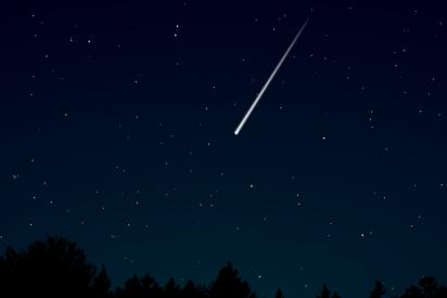 Vídeo viral: Graban estas increíbles imágenes de un meteorito que ilumina el cielo nocturno de EE.UU.