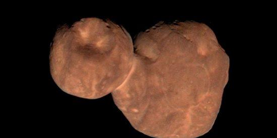 La NASA finalmente rebautiza al lejano mundo helado Ultima Thule tras la polémica generada por el nombre vinculado al nazismo