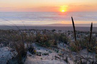 Cierran playas en Francia tras la llegada de más de mil kilos de cocaína arrastrada por las olas