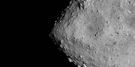 La sonda japonesa Hayabusa2 ya está de vuelta rumbo a la Tierra con muestras del asteroide Ryugu