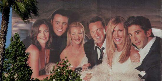 ¿Sabías que HBO podría rodar la continuación de la serie 'Friends'?