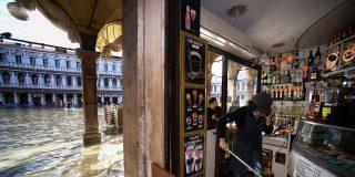 Así está Venecia tras las terribles inundaciones