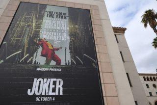 ¿Sabías que 'Joker' ya es la primera película 'para mayores de edad' que supera en taquilla los 1.000 millones de dólares?