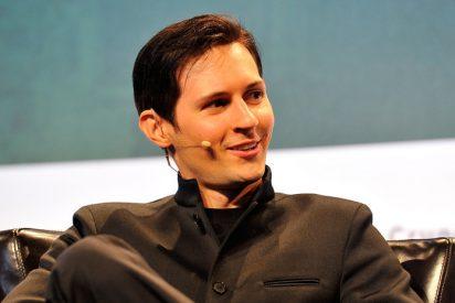 El fundador de Telegram nos recomienda desinstalar WhatsApp de nuestros dispositivos