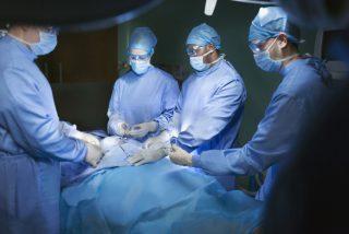 Médicos logran por primera vez en la historia dejar a un cuerpo humano en animación suspendida