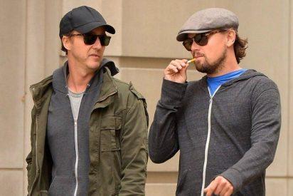 ¿Sabes cómo le salvó la vida Edward Norton a Leonardo DiCaprio?