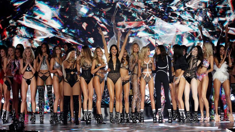 ¿Sabes por qué Victoria's Secret ha cancelado su desfile anual de ropa interior que se celebra desde 1995?