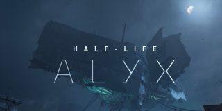Así es el espectacular tráiler del videojuego de realidad virtual Half-Life: Alyx
