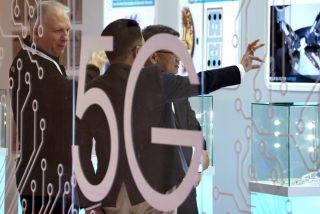 ¿Sabes cuándo aparecerán en el mercado los teléfonos 5G baratos?