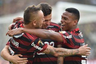 La red se llena de memes tras el triunfo del Flamengo ante el River en la final de la Copa Libertadores