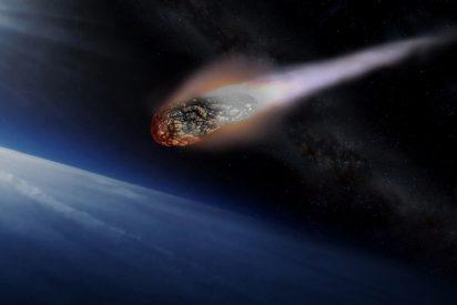 ¿Sabías que un Asteroide de 150 metros de diámetro se acerca ahora mismo a la Tierra a una velocidad que supera en más de 60 veces la del Boeing?