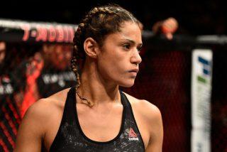 Vídeo viral: Esta luchadora de MMA somete a su oponente hasta romperle el brazo
