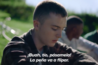 Polémica con este vídeo del Ayuntamiento de Colau en el que los machistas hablan castellano