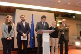 Llarena dicta nuevas euroórdenes por sedición contra los ex consellers huidos Ponsatí, Comín y Puig