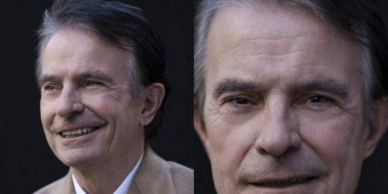 """Antonio Catalán, fundador de NH y AC: """"Me gustaría morir en mi despacho, pero eso sí, con la corbata puesta"""""""
