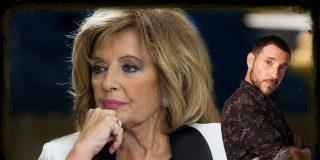 Teresa Campos hunde a Antonio David con una sola pero demoledora pregunta