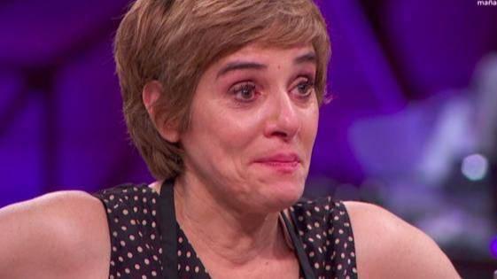 Anabel Alonso suelta una gran una parida sobre el pin parental de VOX