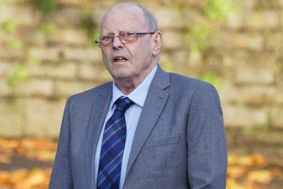 Este es el dueño de la tienda de patatas fritas en Gales, que mató a su mujer con aceite hirviendo